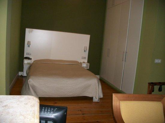 MAS Residence: cama super-comoda