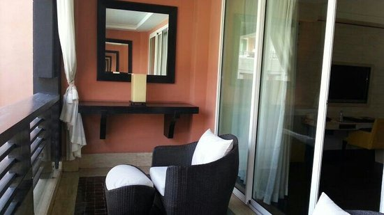 Hotel & Ryads Barriere Le Naoura Marrakech: Suite Junior