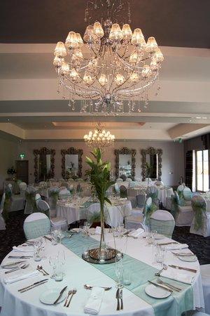 Brackenborough Hotel: Tennyson Suite
