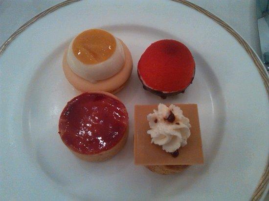 Burj al-Arab : Sweets
