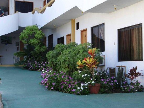 Hotel Pelican Bay: Alcobas