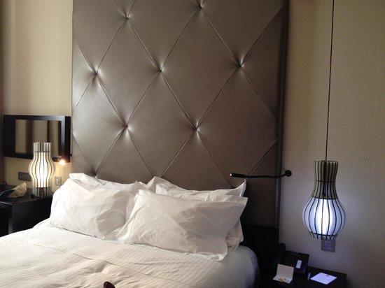 Hotel Santa Justa: Habitación