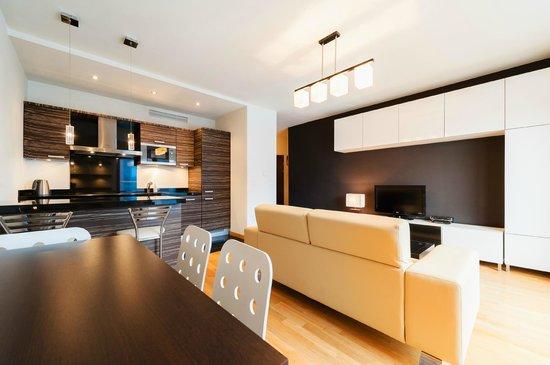 Exclusive Apartments: Superior Apartment