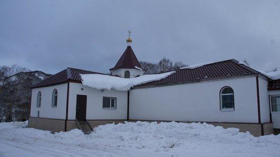 Kamchatsky St. Panteleimon Monastery