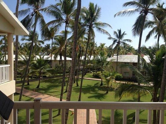 Sirenis Punta Cana Resort Casino & Aquagames : hotel sirenis