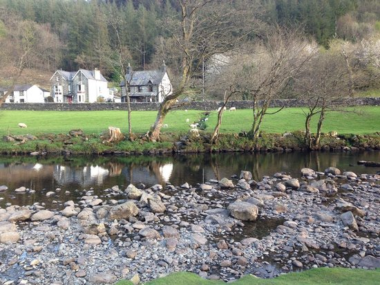 Ty Gwyn Hotel: Another from our walk