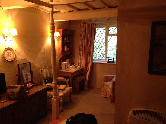 Ty Gwyn Hotel : Room 9a
