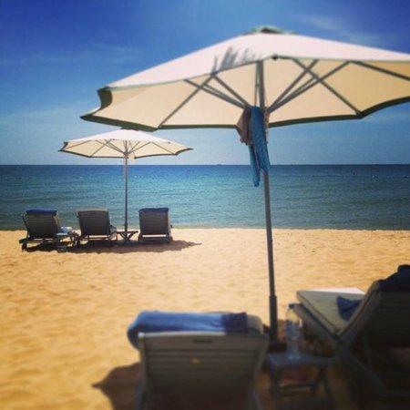 La Veranda Resort Phu Quoc - MGallery Collection: Private beach