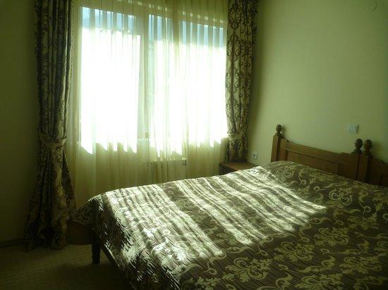 Apartment Complex Kandahar: Bedroom