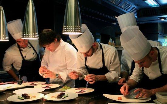 imagen ABaC Restaurant & Hotel en Barcelona
