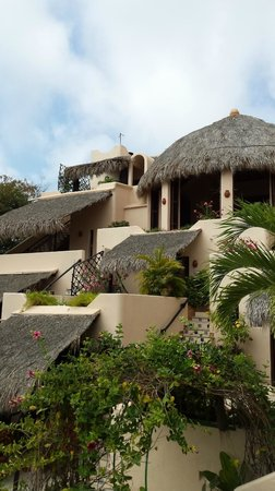 Agua Azul La Villa: Вилла с 9 номерами