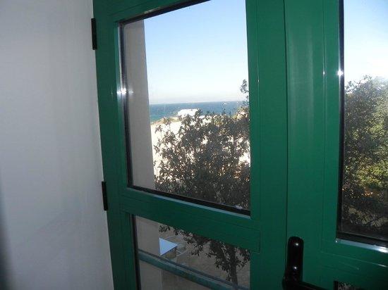 Hotel Boutique Isla de Tabarca: Desde nuestra ventana