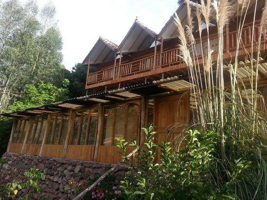 Arco Iris del Puente Lodge: hotel