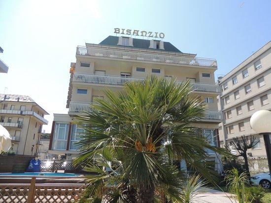 Hotel Bisanzio: ...Grazioso vero ?