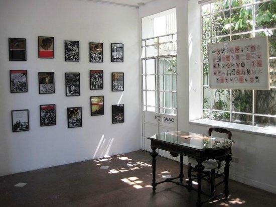 Galeria Mar Dulce: Goya and the Republic 1936-1939 Juan Carlos Romero Oct-Nov 2012