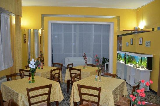 Hotel Estrellita : Sala