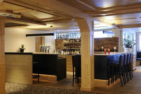 Hotel Verwall: Barbereich