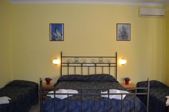 Hotel Estrellita : camera1