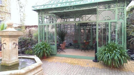 Garden Living: Garden House