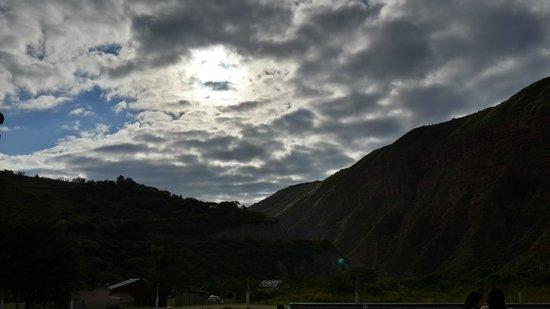 Parque Nacional Los Cardones: hermoso