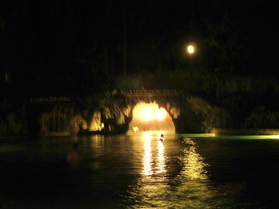 Parco Termale del Garda: Grotta