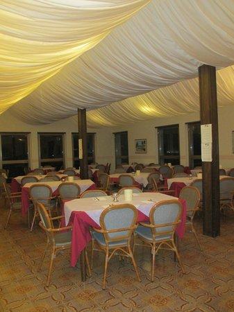Crocioni Hotel Rizzi: Sala Colazioni