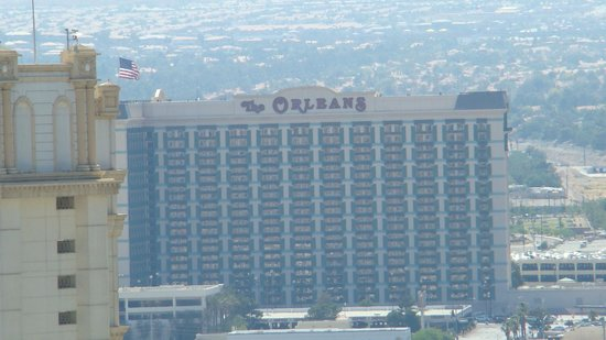The Orleans Hotel & Casino  |  4500 W Tropicana Ave, Las Vegas, NV 89103