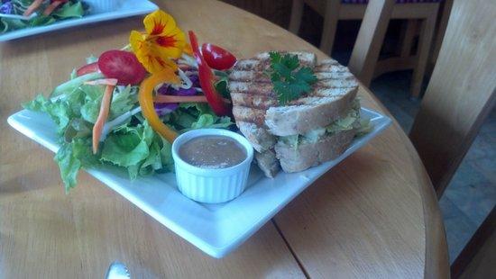 Cafe' Ono: delicious