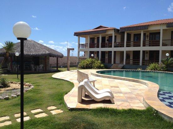 Residence Ondas do Mar Taiba