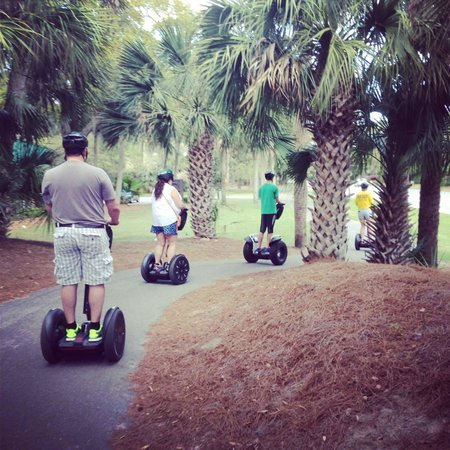 ‪Segway of Hilton Head‬