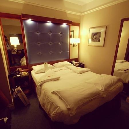 Hotel Chandler: nice hotel