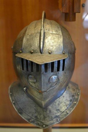 Museo di Castelvecchio: museum second floor item