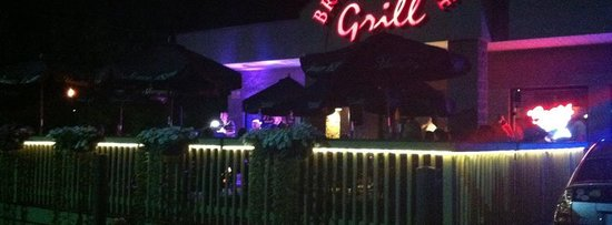 The Brickhouse Grill