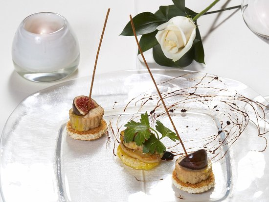 La Suite Hotel Cafe & Restaurant : Entree