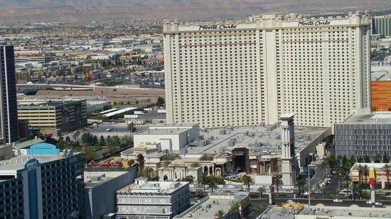 Monte Carlo Resort & Casino  |  3770 Las Vegas Blvd S, Las Vegas, NV 89109