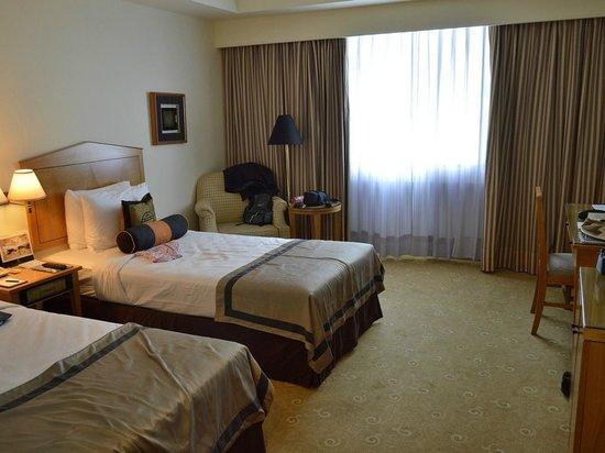 Saigon Prince Hotel: Room
