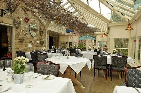 Barnsdale Lodge Hotel, hôtels à Barnsdale