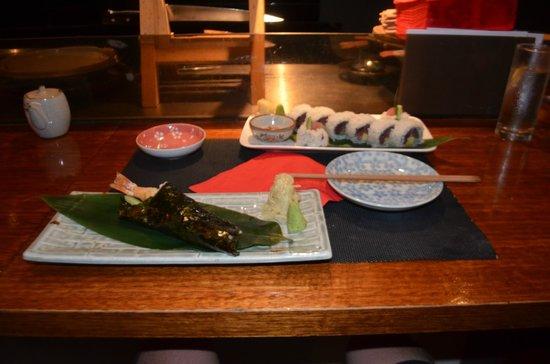 Busshari Japanese Restaurant : Busshari (3)