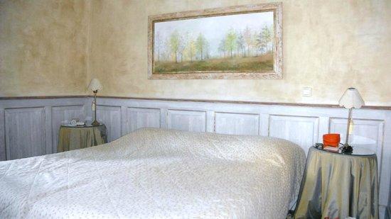 Villa Catarie Hotel: la chambre