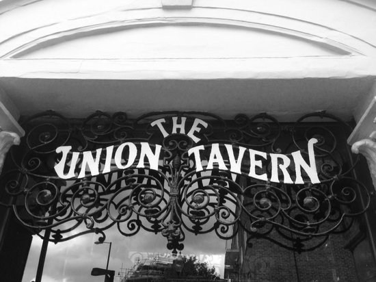 Image Union Tavern in London