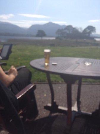 lake hotel views