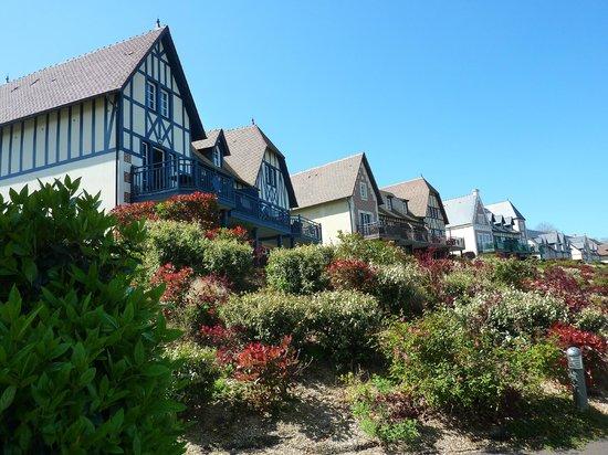 Pierre & Vacances Residence Premium Résidence & Spa : quartier les ramiers