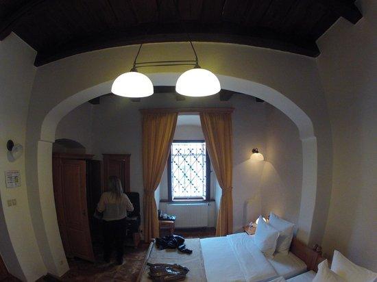 Questenberk: Deluxe Room