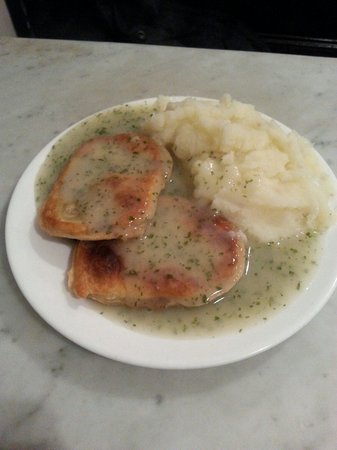 Cooks Pie and Mash Shop
