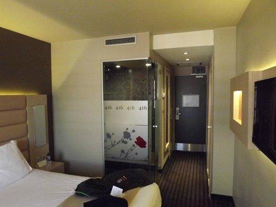 Hotel de Brienne : hotel