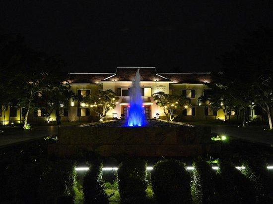 Hoi An Historic Hotel: hotel entrance