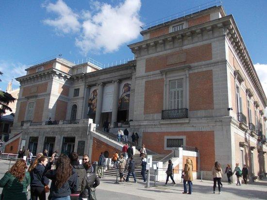 le musée - Picture of Prado National Museum, Madrid - TripAdvisor