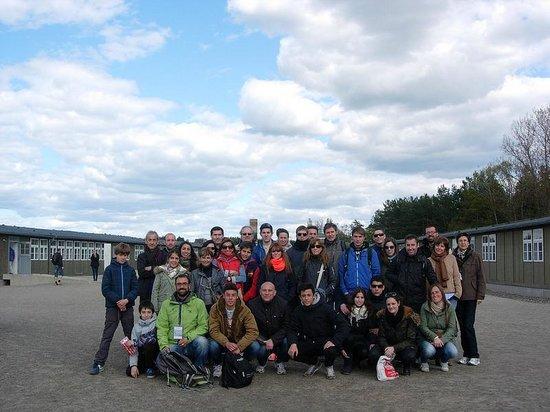 Cultourberlin: Excursión al campo de concentración de Sachsenhausen (Berlín)