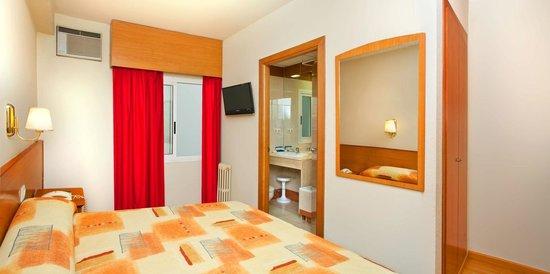 Hotel RH Sol: Habitación individual