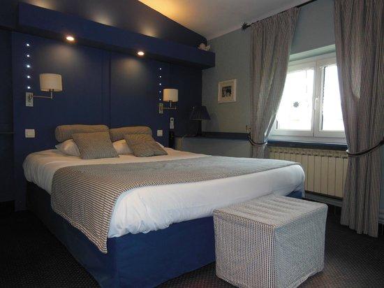 Hotel Le Glacier : Executive room 44